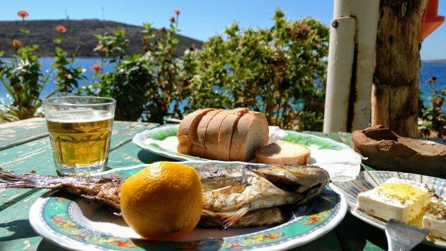 Albanien-MTB-Kulinarik-am-Meer