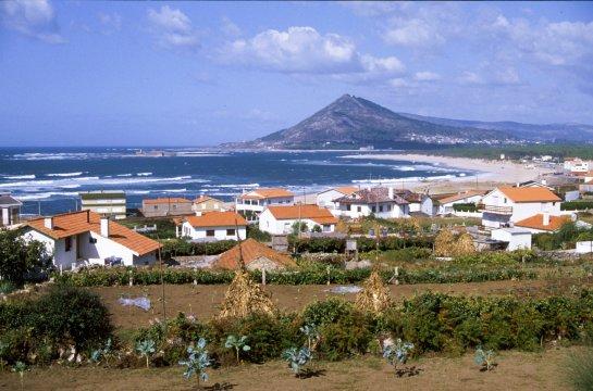 Strand bei Cádiz