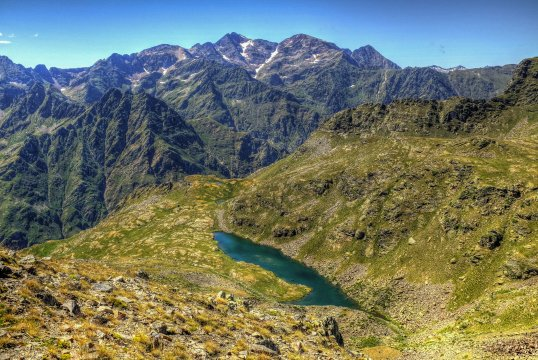 Arcalis in Andorra