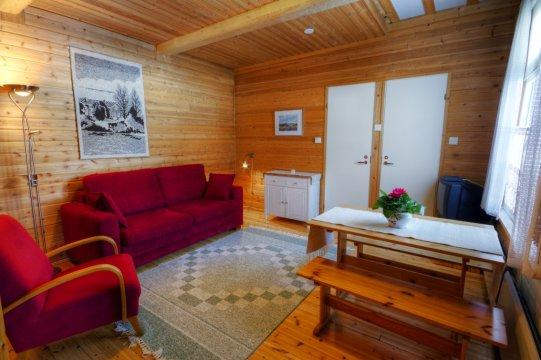 Zimmer Fantasia Wohnbereich