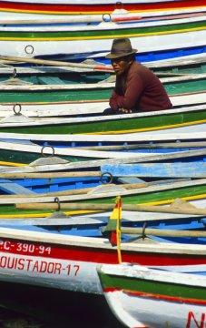 Boote Titicaca 2