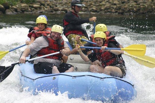Rafting sarapiqui_2