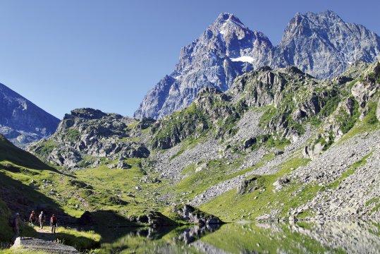 Monte Viso Bergtal_2