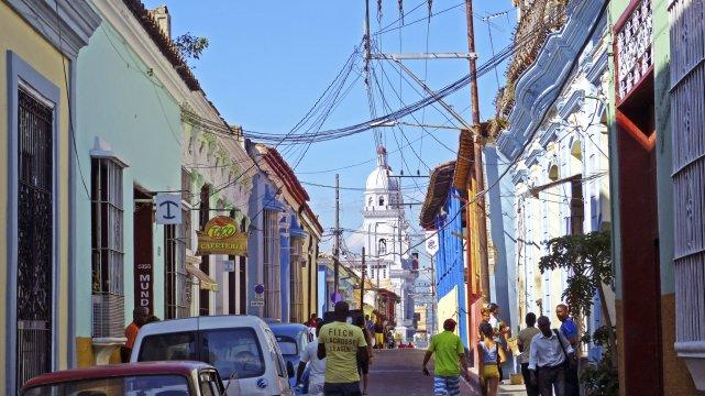 Kuba Santiago