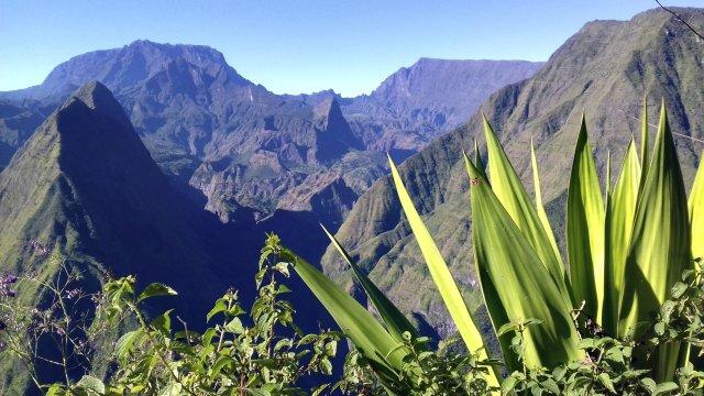 Ausblick im Cirque de Mafate - La Reunion_2