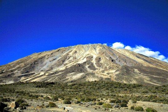 Kilimanjaro 3 2