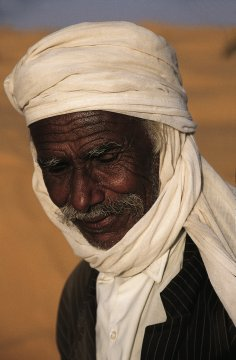 Alter Bedouine 2
