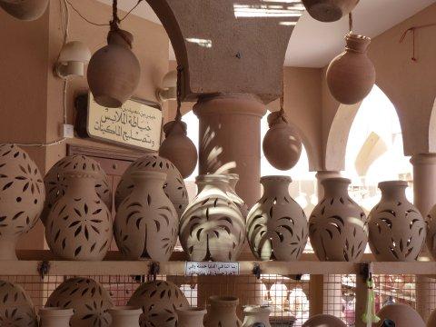 Oman-Nizwa-Markt
