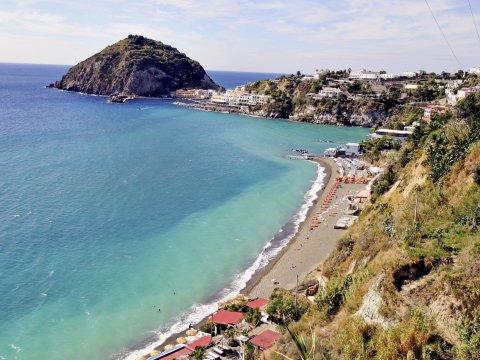 Ischia Maronti Strand_2
