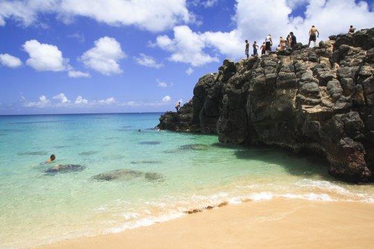 Waimea Bay Oahu_2