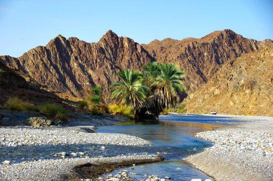 Wadi Abyad