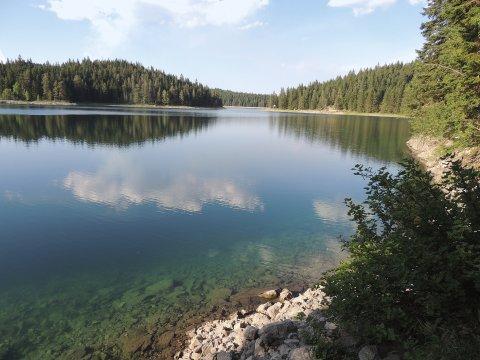 Czerno Jezero