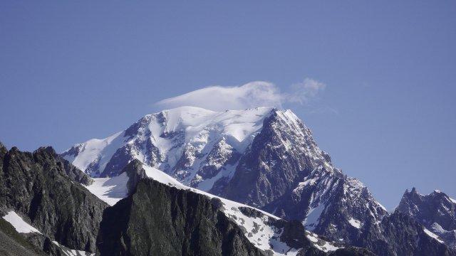 Tour du Mont Blanc 12