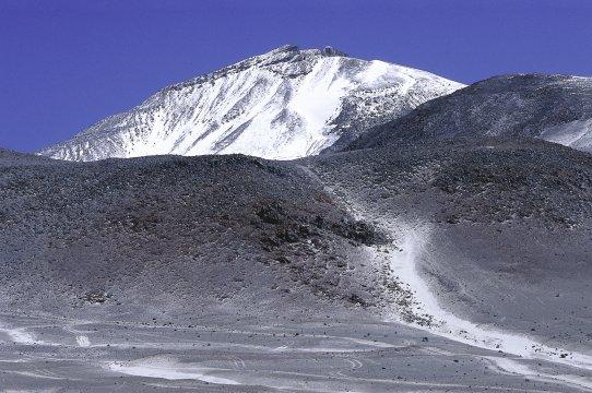 Atacama, Ojos del Salado