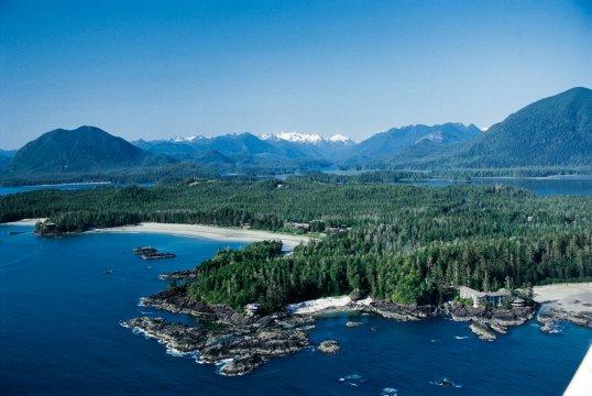 Tofino2 Vancouver Island