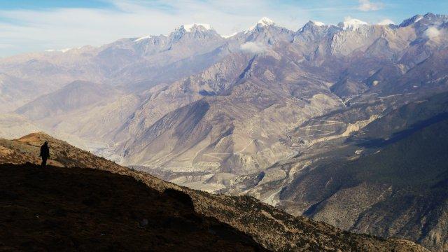 Kali Gandaki-Tal