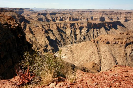 Fish River Canyon_2