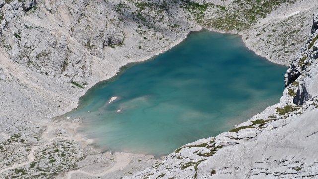sterreich-Dachstein-See