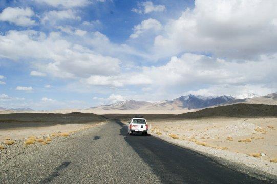 Pamir Highway bei Alichur_2