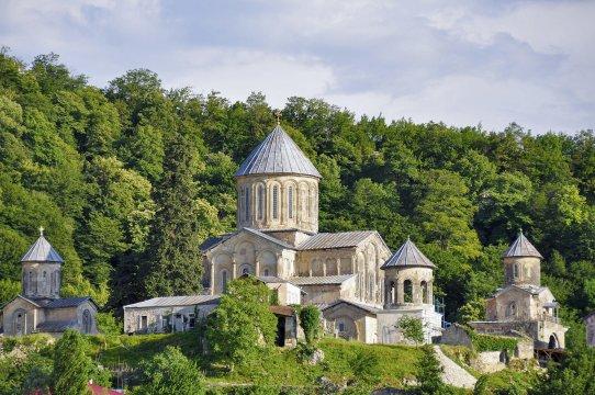 Kloster Gelati (UNESCO Weltkulturerbe)
