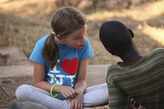 Kenia Kinder ohne Grenzen