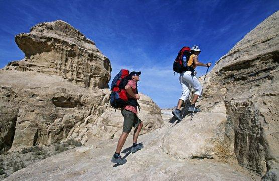 Trekking Petra_2