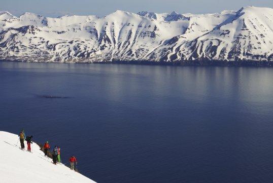 Island Skiaufstieg_2