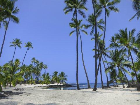 Hawaii Puuhonua