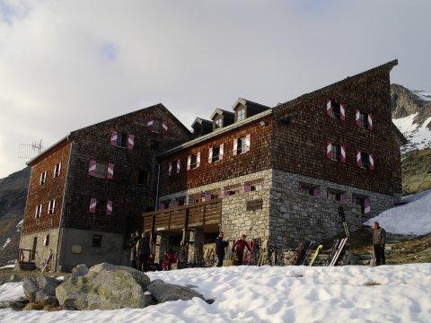 Grossvenediger Skitour 2