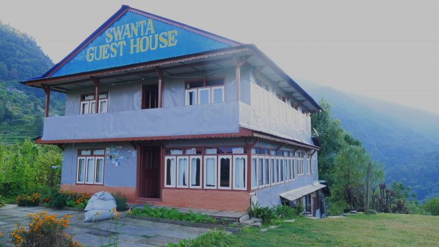 Swanta Guest House