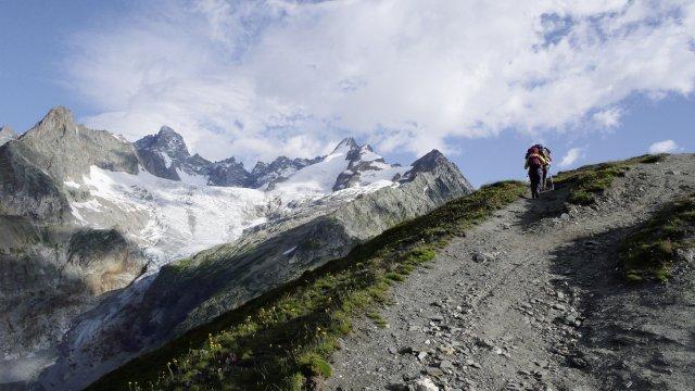 Tour du Mont Blanc 19