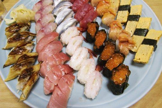 Tokio Sushi Essen_2