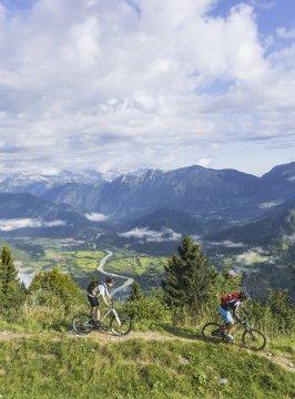 Trans Slowenien Trails 2