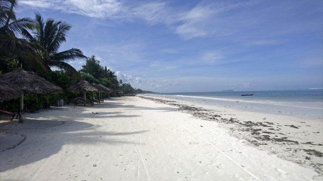 Sansibar Strand_2