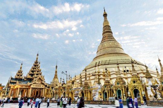 Yangon ShwedagonPagode Stimmung_2