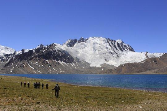Chapdarkul-See