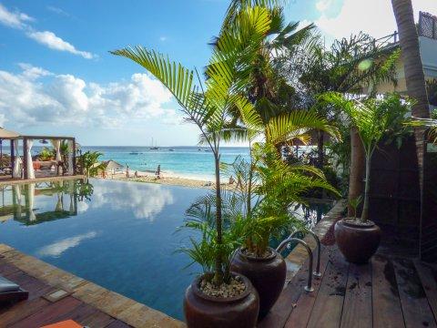 Tansania-Z-Hotel-Pool