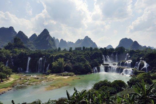 Detian Wasserfall_2