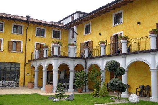 Hotel Al Frantoio 2