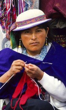 Otavalo South