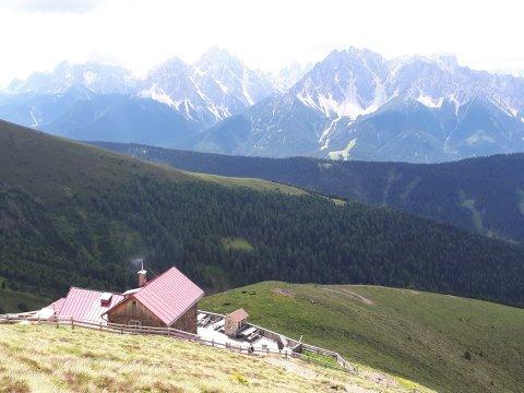 sterreich-Alpen-Bonner-Hütte