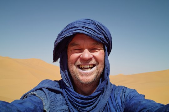 Michi-Markewitsch-in-der-Sahara