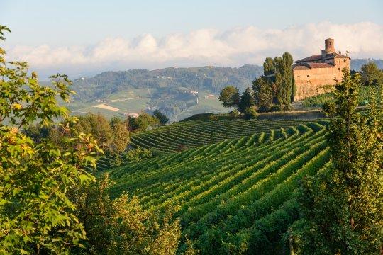 Italien Piemont (©Photoerick-Fotolia.com)