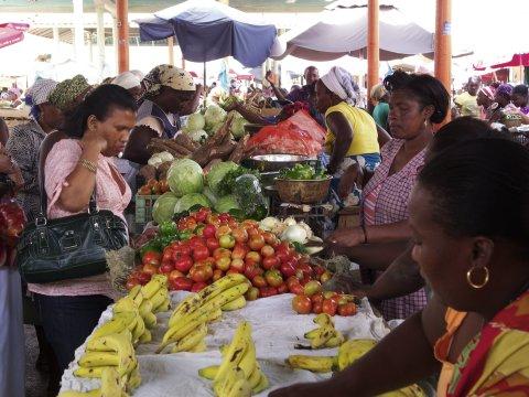 Markt in Mindelo Sao Vicente_2