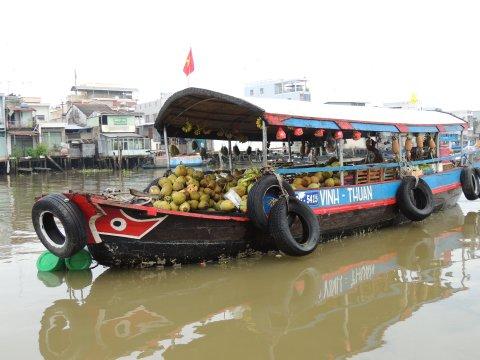 Mekong_schwimmender_Markt
