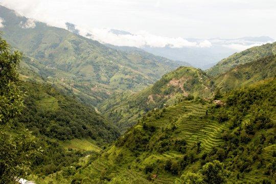 Nepal Climate Trek Chipling