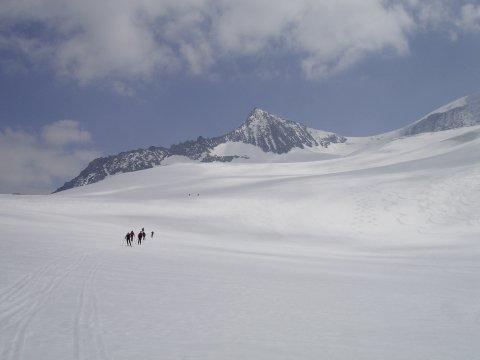 Grossvenediger Skitour 5