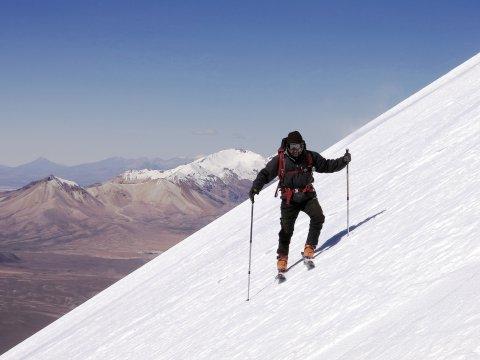 Bolivien Firn_2