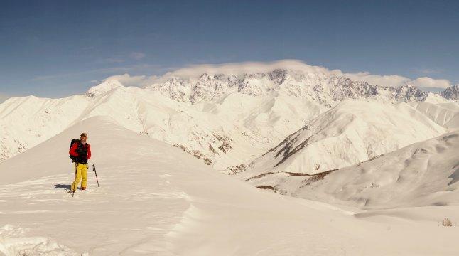 Georgien-swanetien-skitouren-gipfel