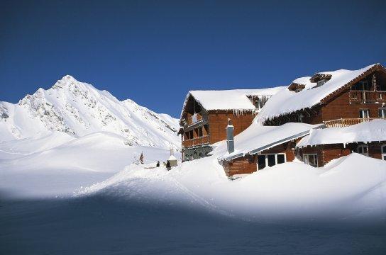 Skitour in den Südkarpaten 3